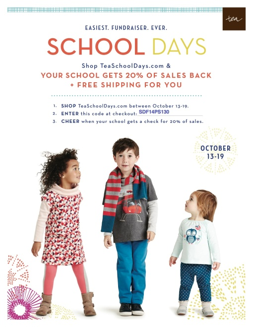 School Days Fall 2014 Poster copy
