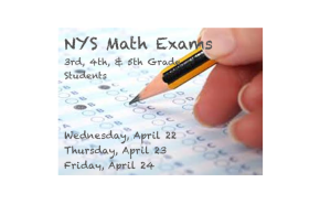 NYS Math Exam