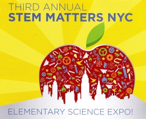 STEM Matters NYC: Elementary Science Expo