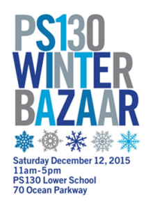 Winter Bazaar Sqr
