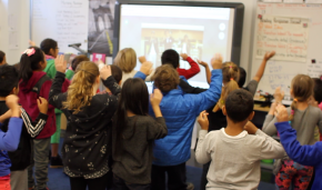 Activate your students' brains with GoNoodle!