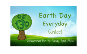 Earth Day Everyday Contest